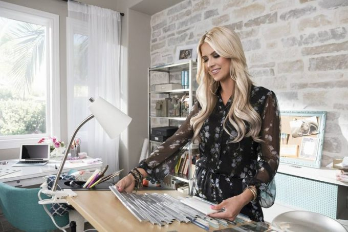 HGTV-Flip or Flop Christina El Moussa's New Series