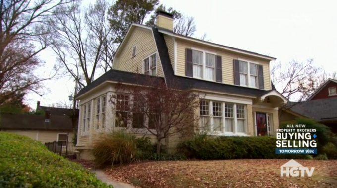 House Hunters Recap: Historic vs. Modern in Memphis-1