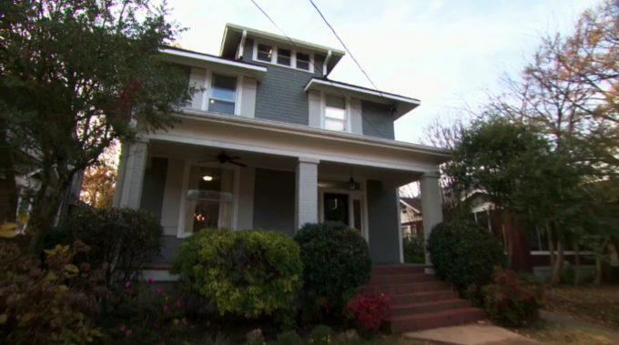 House Hunters Recap: Historic vs. Modern in Memphis-2