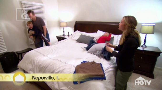 House Hunters Recap: Room for Six in Naperville