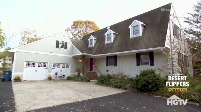 House Hunters Recap: Ranch Vs. Craftsman in New Jersey-3