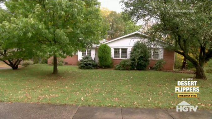 House Hunters Recap: Ranch Vs. Craftsman in New Jersey-1