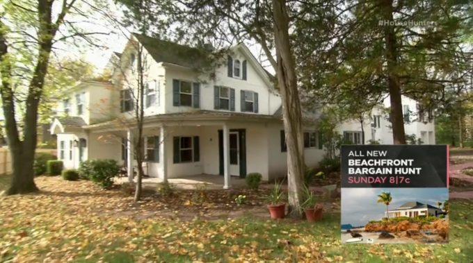 House Hunters Recap: Ranch Vs. Craftsman in New Jersey-2