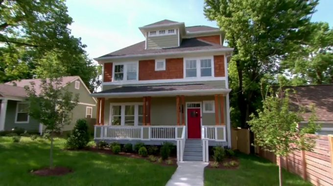 House Hunters Recap: No Bathroom Closets in Nashville-3