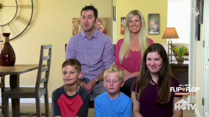 House Hunters Family Season 2 Episode 7 Recap: Active Living in Papillion, NE-1