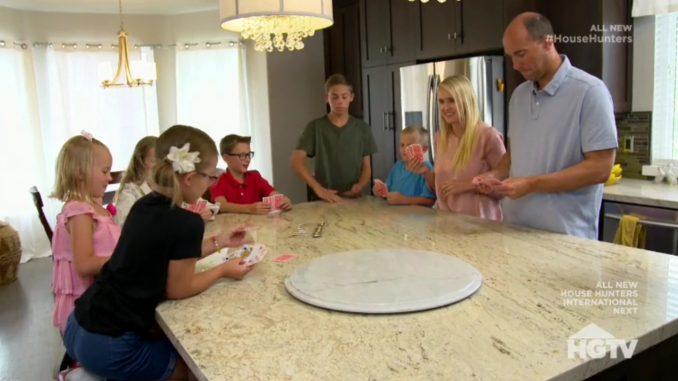 House Hunters Family Season 2 Episode 8 Recap: Going Big in Salt Lake City, UT