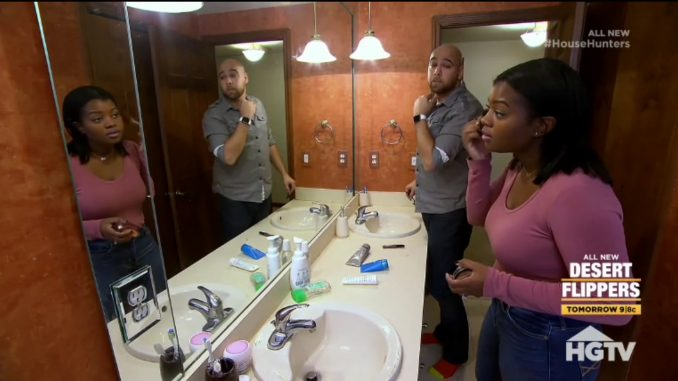 House Hunters Recap: Historic vs Modern in Detroit
