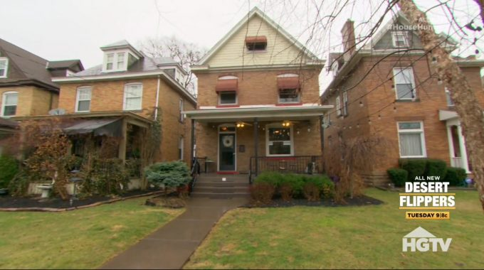 House Hunters Recap: A Family House in Pittsburgh -2