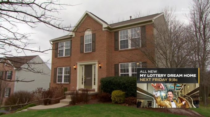 House Hunters Recap: A Family House in Pittsburgh -3