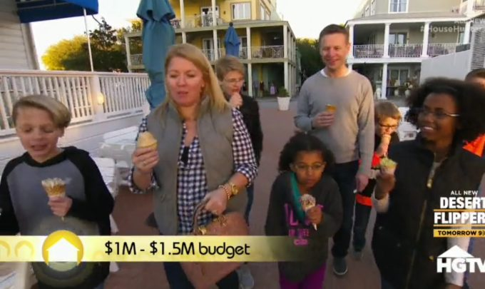 House Hunters Recap: Big Family Vacation Home in Panama City, FL