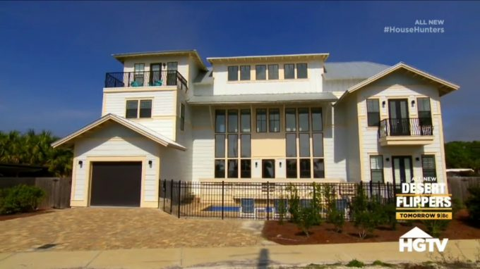 House Hunters Recap: Big Family Vacation Home in Panama City, FL-1