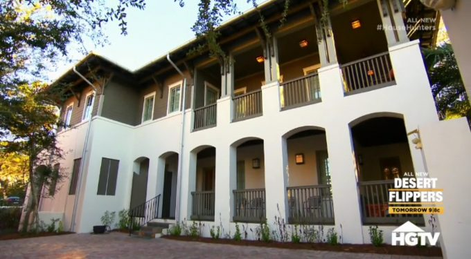 House Hunters Recap: Big Family Vacation Home in Panama City, FL-2