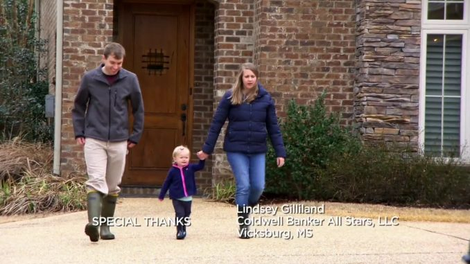 House Hunters Recap: On the Level in Mississippi