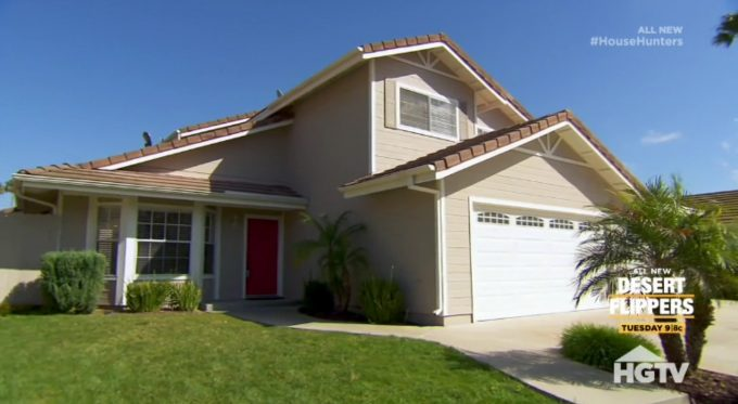 House Hunters Recap: Looking for a Log Cabin in San Diego-1