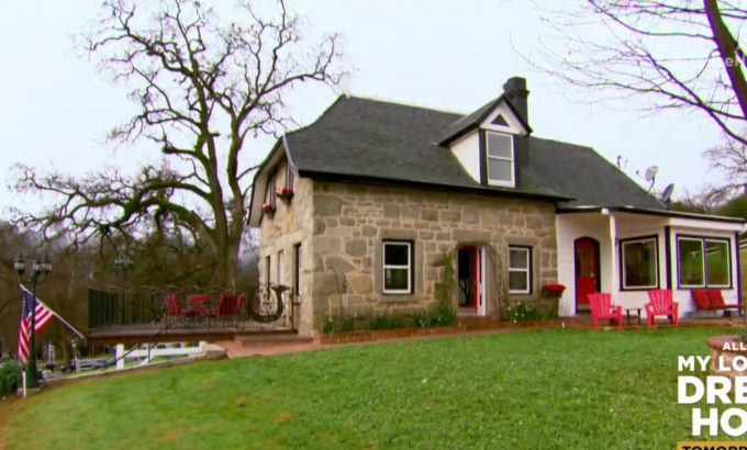 House Hunters Recap: Grape Adventure in Northern California-2