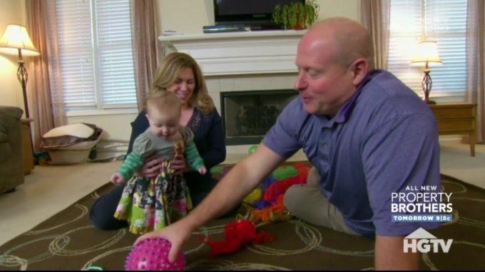 House Hunters Recap: Blended Family Home in Indianapolis