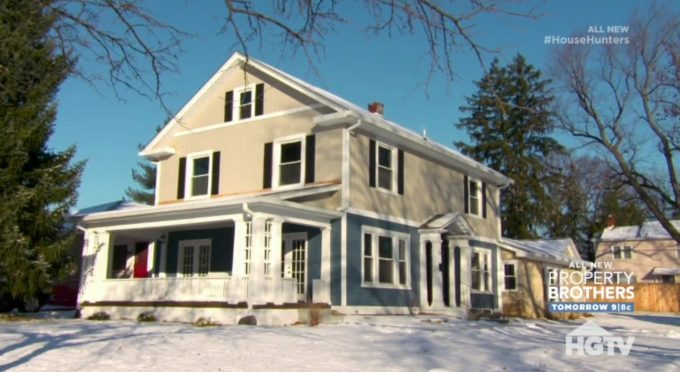 House Hunters Recap: Blended Family Home in Indianapolis-1