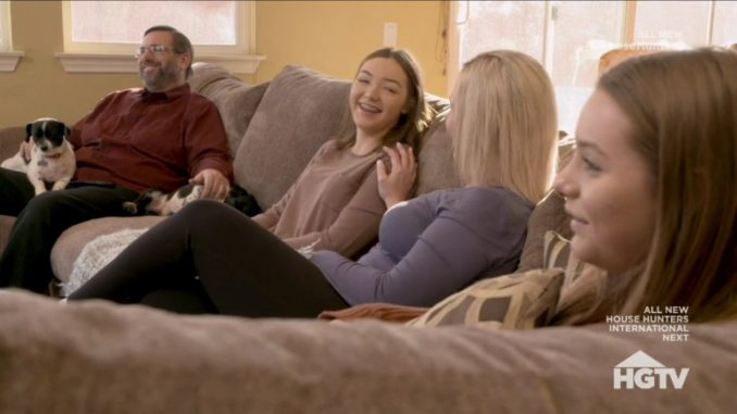 House Hunters Recap: More Space for Guitars