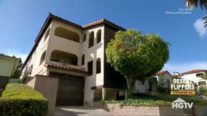 House Hunters Recap: Yucko to Stucco in Los Angeles-1