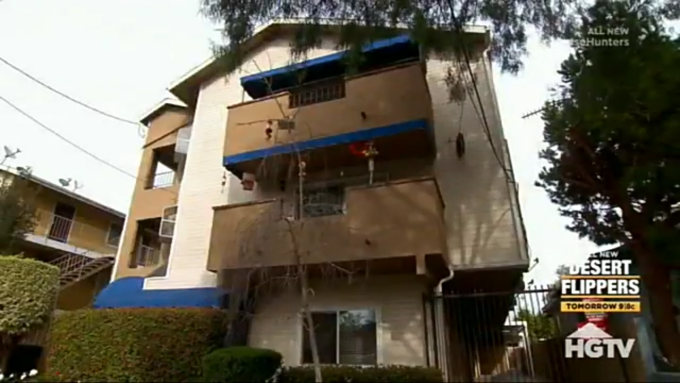 House Hunters Recap: Yucko to Stucco in Los Angeles-2