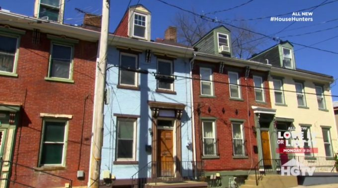 House Hunters Recap: Row House Blues in Pittsburgh-2