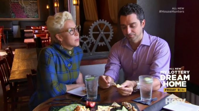 House Hunters Recap: Seeking a Chef's Dream Kitchen