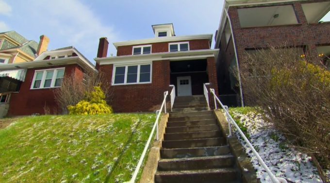 House Hunters Recap: Row House Blues in Pittsburgh-3