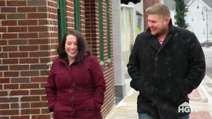 House Hunters Recap: Looking for a Family Home in Boston