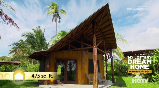 House Hunters Recap: Big Island Tiny Home-1