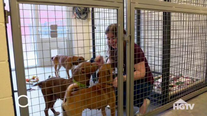 House Hunters Recap: Trick or Treat in Atlanta