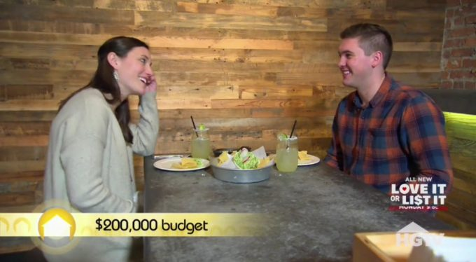 House Hunters Recap: Row House Blues in Pittsburgh