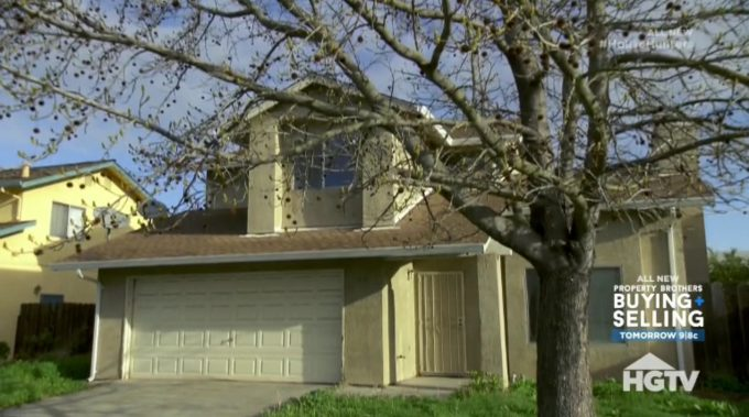 House Hunters Recap: Family Feud in Stockton, CA-3