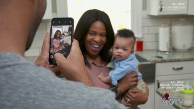 House Hunters Recap: Out of Time in Atlanta