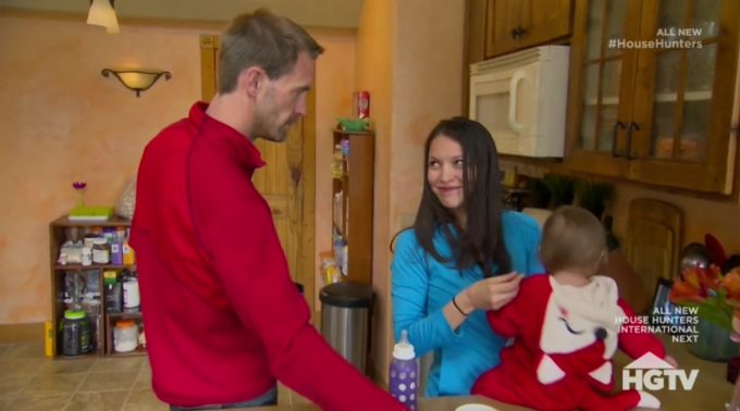 House Hunters Recap: Heading for the Hills in Colorado