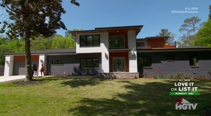 House Hunters Recap: Out of Time in Atlanta-3
