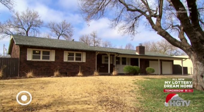 House Hunters Recap: High Flying in Wichita-2