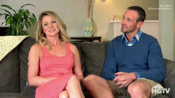 House Hunters Recap: California Dreaming in San Diego