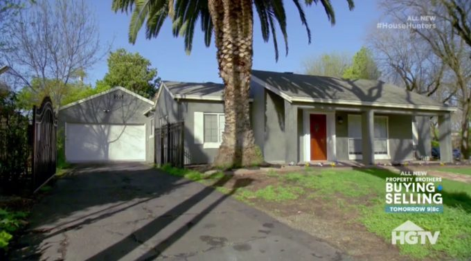 House Hunters Recap: Family Feud in Stockton, CA-2