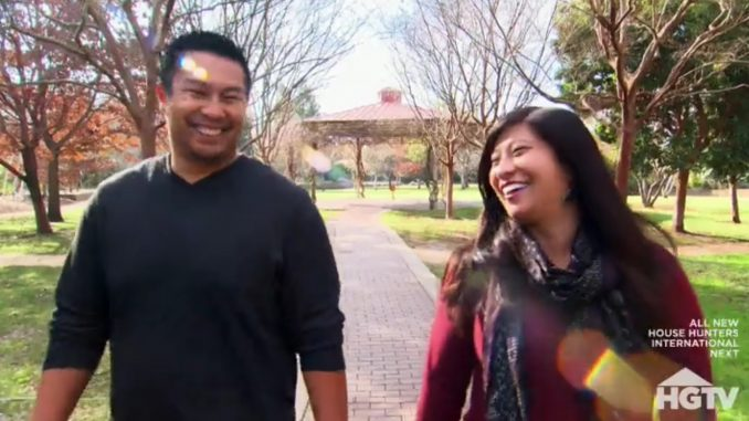 House Hunters Recap: Newlyweds in San Francisco's East Bay Burb