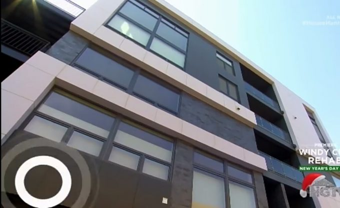 House Hunters Recap: Doctors Seek Updated Chicago Condo-1