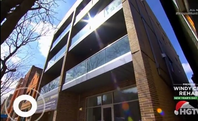 House Hunters Recap: Doctors Seek Updated Chicago Condo-2