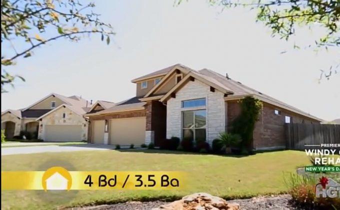 House Hunters Family Season 2 Episode 13 Recap: Ready to Own in Cedar Park, Texas-1