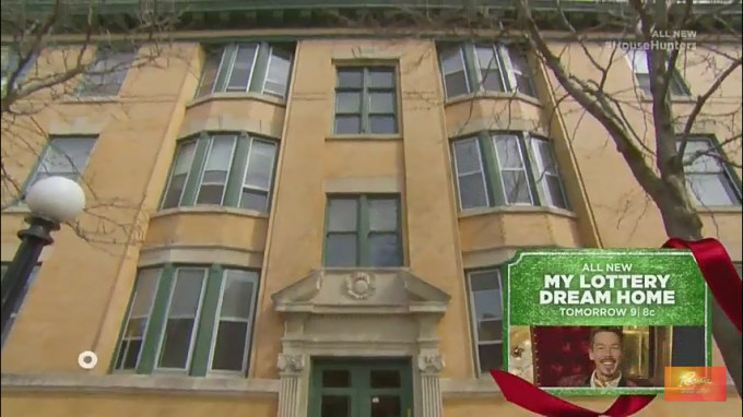 House Hunters Recap: Style Skirmish in Chicago-3