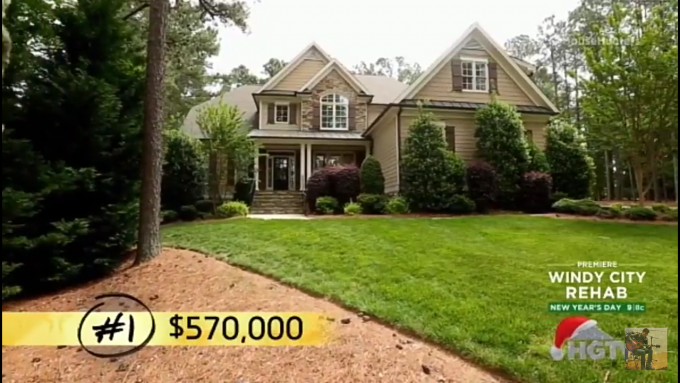 House Hunters Family Season 2 Episode 9 Recap: Acre to Roam in Wake Forest, NC-1