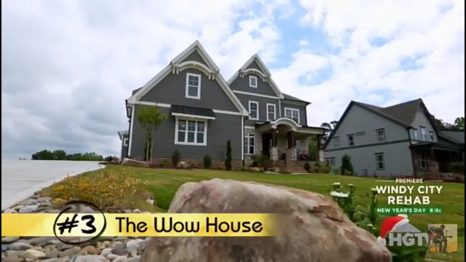 House Hunters Family Season 2 Episode 9 Recap: Acre to Roam in Wake Forest, NC-3