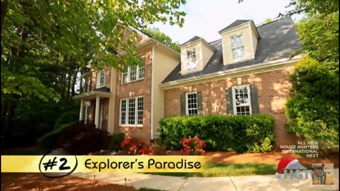 House Hunters Family Season 2 Episode 9 Recap: Acre to Roam in Wake Forest, NC-2