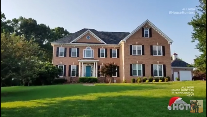 House Hunters Family Season 2 Episode 9 Recap: Acre to Roam in Wake Forest, NC-4