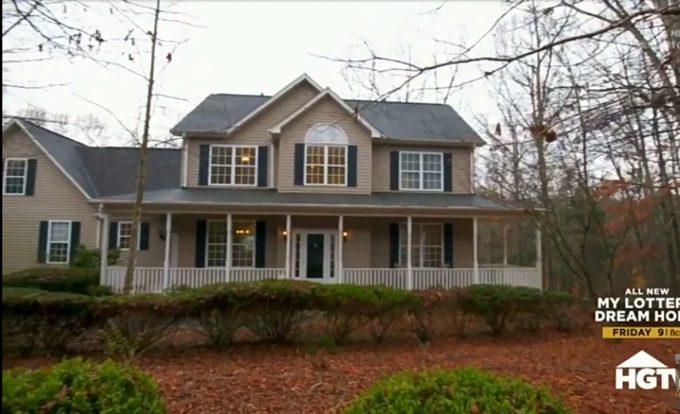 House Hunters Recap: Landlocked or Lake House in South Carolina-2