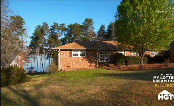 House Hunters Recap: Landlocked or Lake House in South Carolina-1