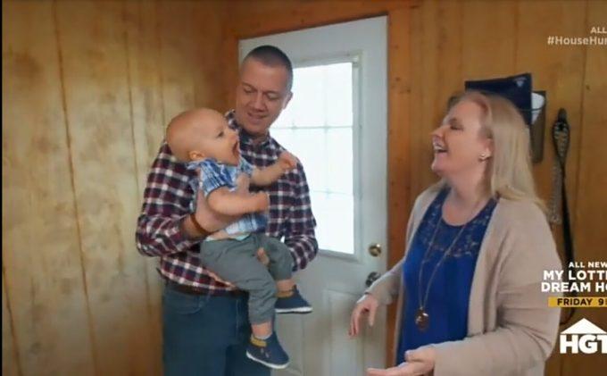 House Hunters Recap: Landlocked or Lake House in South Carolina